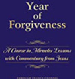 Year of Forgiveness