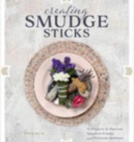 Creating Smudge Sticks