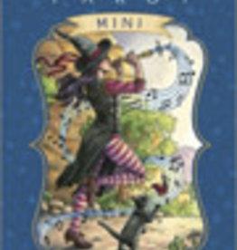 Everyday Witch Mini Tarot