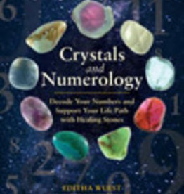 Crystals and Numerology