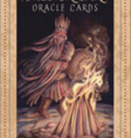 Ancestor Spirit Oracle