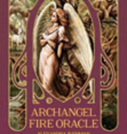 Archangel Fire Oracle