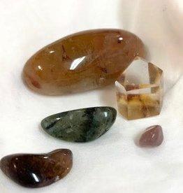 Crystal Goddess Class 15 Tools Included Quartz