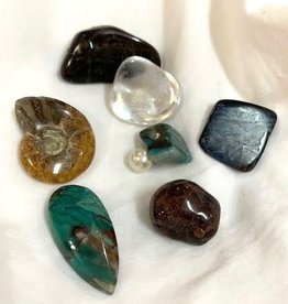 Crystal Goddess Class 14 Tools Crystals and Alchemy
