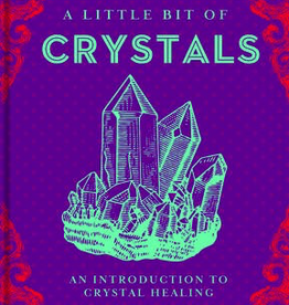 Little Bit of Crystals