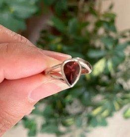 Tourmaline Small Rings