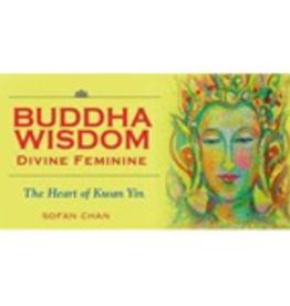 Buddha Wisdom Divine Feminine Oracle Cards