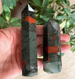 Bloodstone Generator for overall well-being