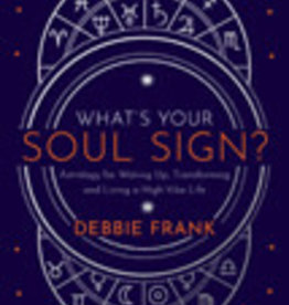What's Your Soul Sign?