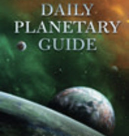 Llewellyn's Daily Planetary Guide 2022