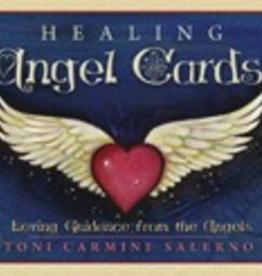 Healing Angel Oracle Cards