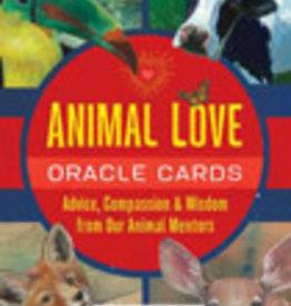 Animal Love Oracle
