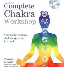 Complete Chakra Workshop