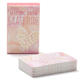 May You Know Gratitude
