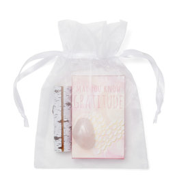 May You Know Gratitude Gift Set