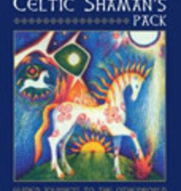 Celtic Shaman's Pack