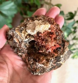 Crocoite to up your energy game
