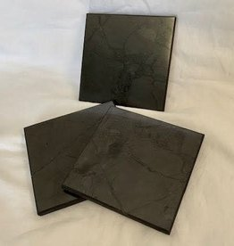 Shungite Tile for Charging/Clearing