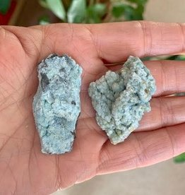 Gibbsite for a broad perspective