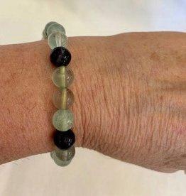 Crystal Bracelet - Fluorite