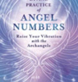 Divine Practice of Angel Numbers