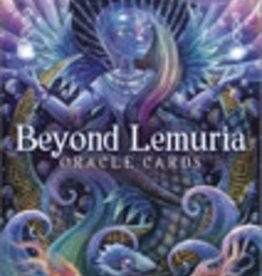 Beyond Lemuria Pocket Edition