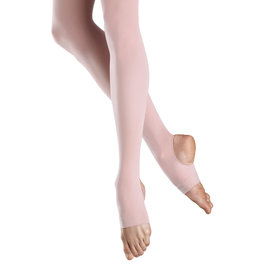 Bloch / Mirella Girls Stirrup Tights (T0938G)