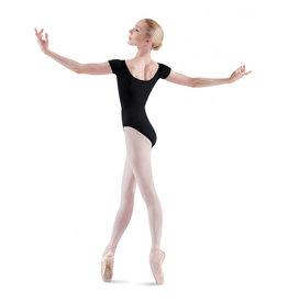 Bloch / Mirella Basic Short Sleeve (L5402)