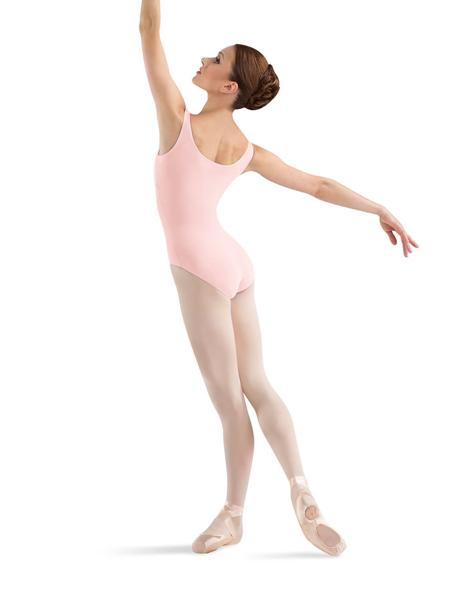 Bloch / Mirella Adult Basic Tank Leotard (L5405)