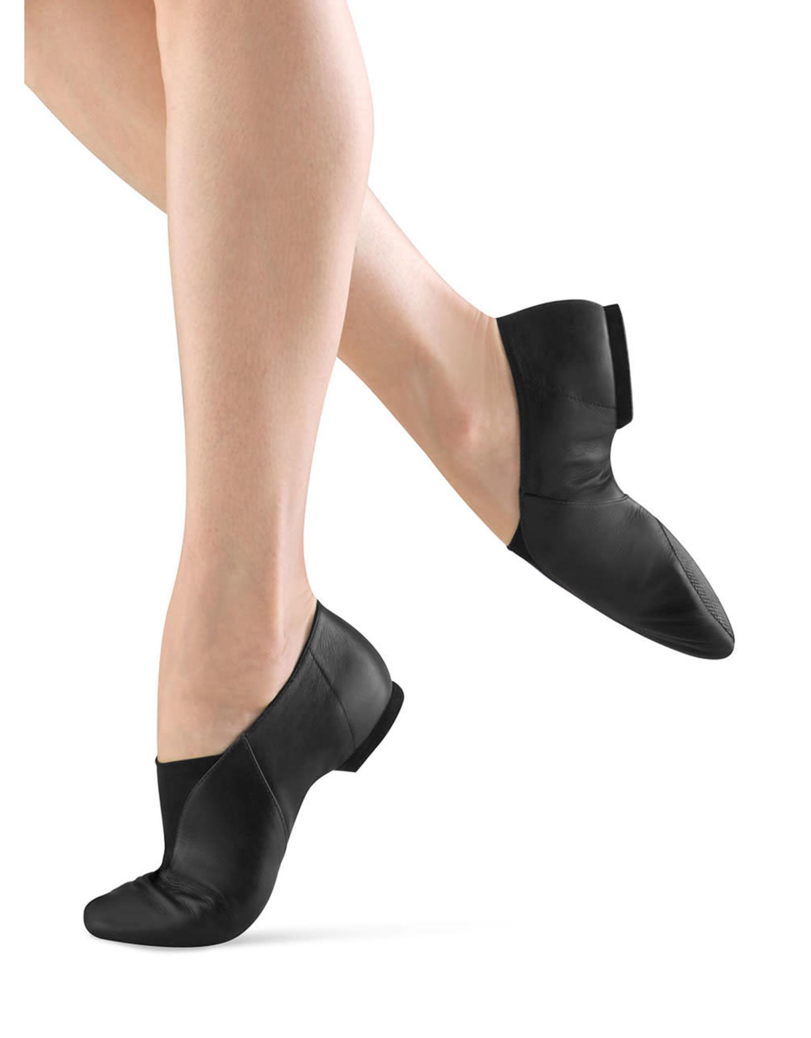 Bloch / Mirella Super Jazz Shoe (401T)