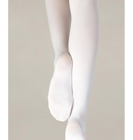 Capezio / Bunheads Adult Basic Footed Tights (1825)