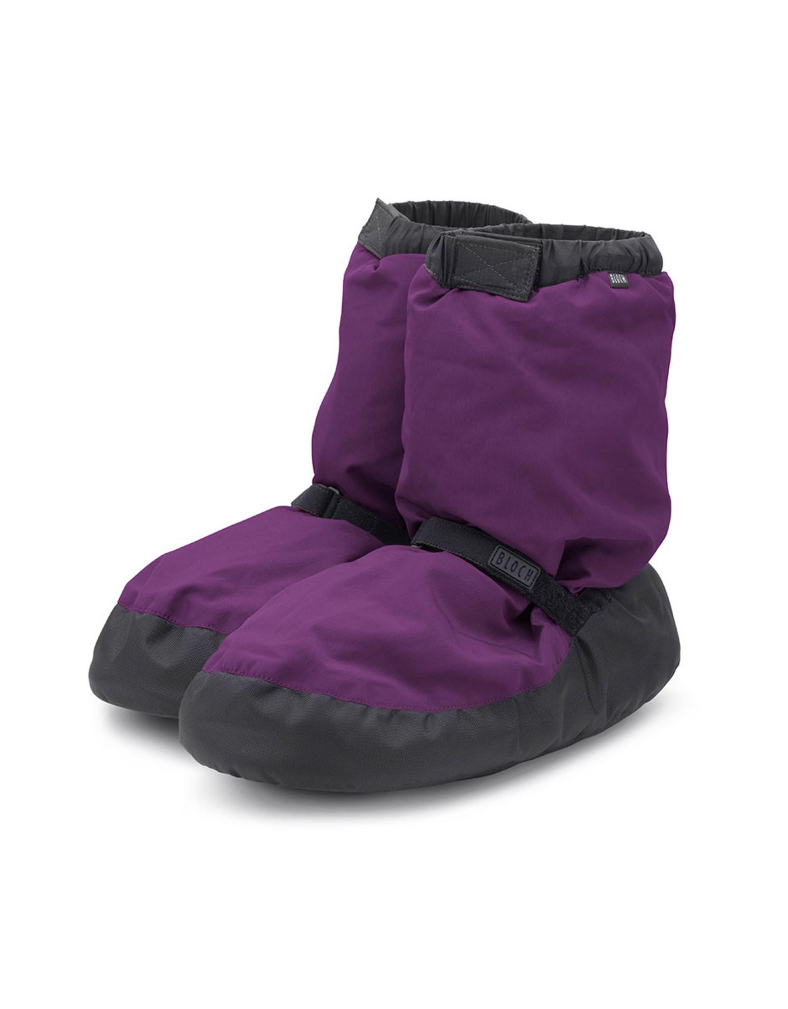 Bloch / Mirella Warm up bootie (IM009)