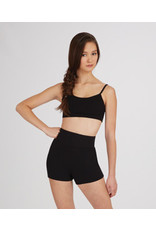 Capezio / Bunheads High waisted short (TB131)