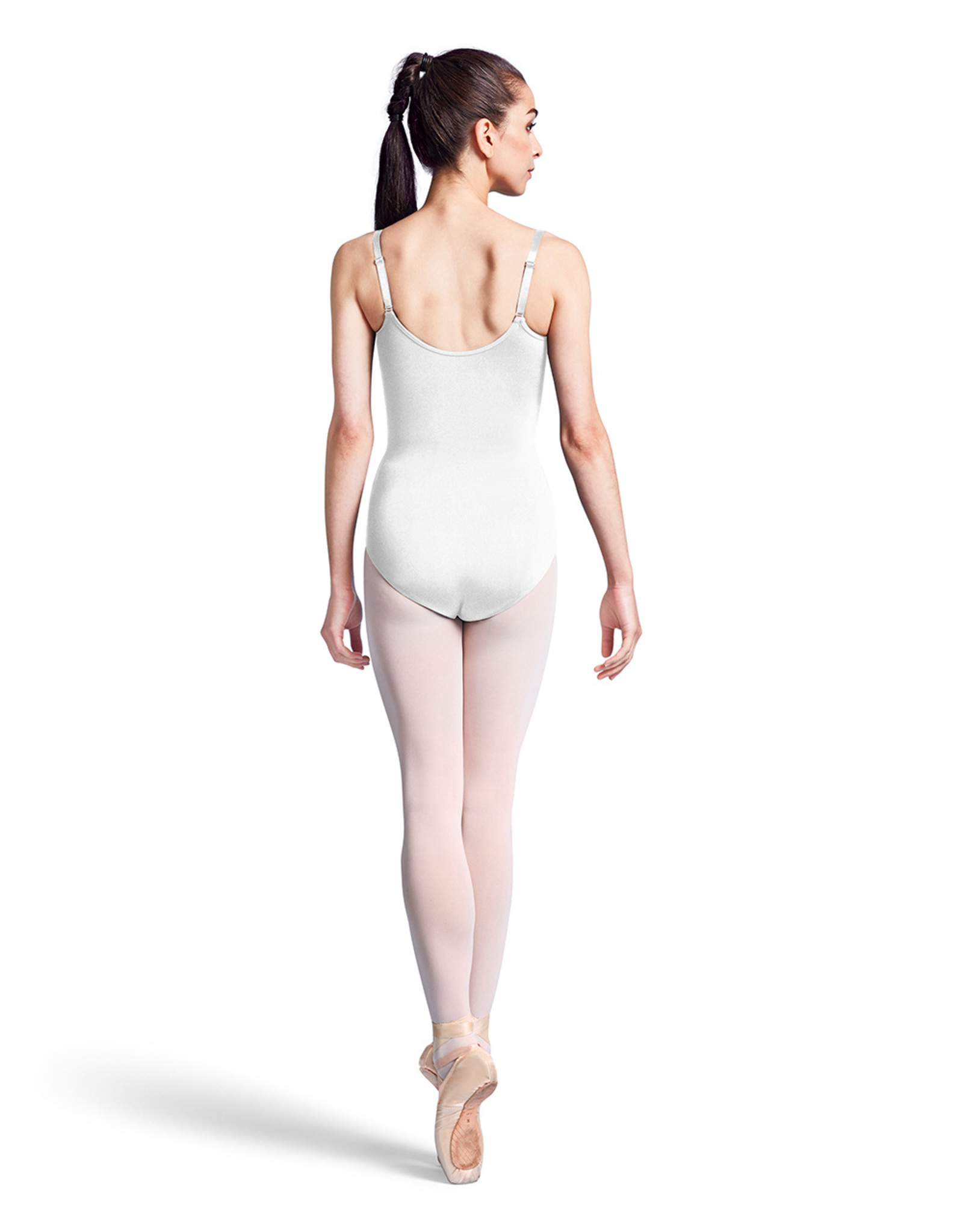 Bloch / Mirella Nylon Adjustable Strap (L8720)
