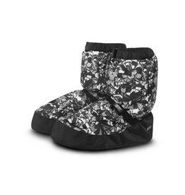 Bloch / Mirella Warm up bootie (IM009P)