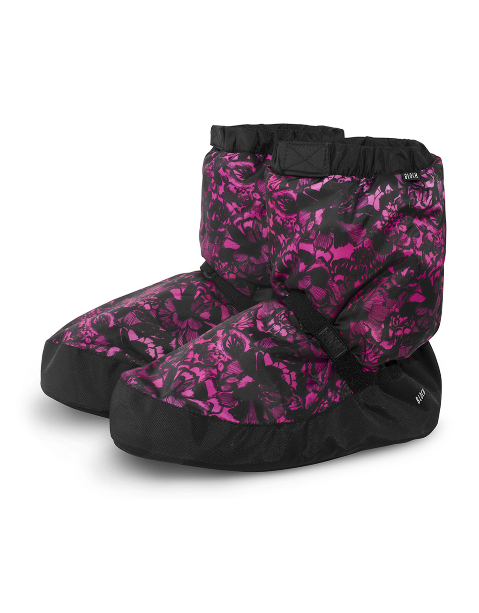 Bloch / Mirella Warm up bootie (IM009P)