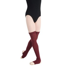 Body Wrappers Adult Stirrup Warmers (194)
