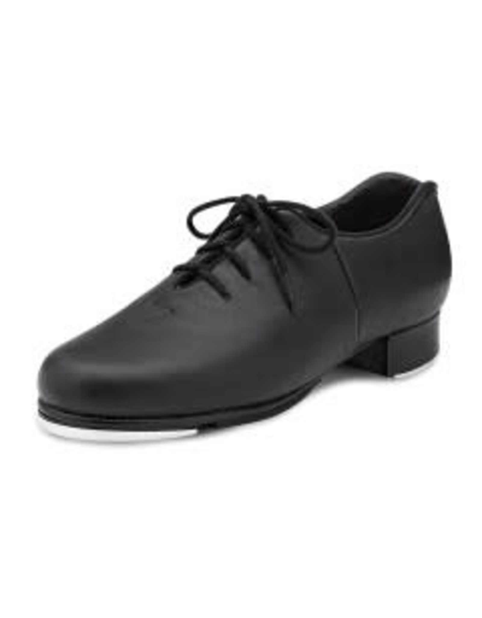Bloch / Mirella Audeo Jazz Tap Black (381G)