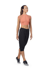 Bloch / Mirella Perforated Crop Pant (FP5204)