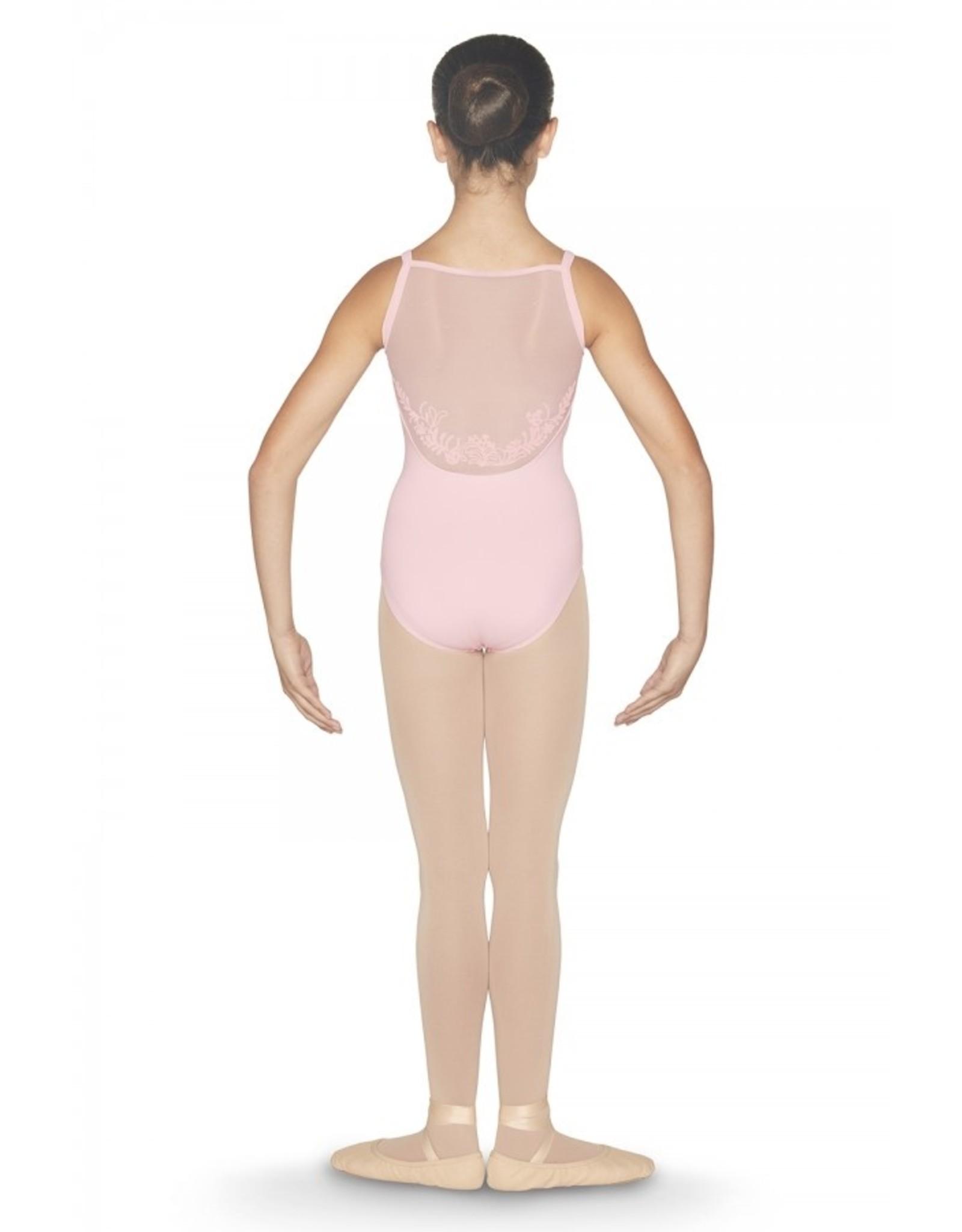 Bloch / Mirella Keyhole neck cami (CL5577)