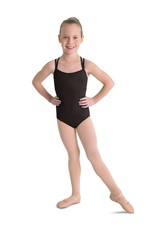 Bloch / Mirella Bloch Dolly Double Strap Cross Back Leotard (CL1637)