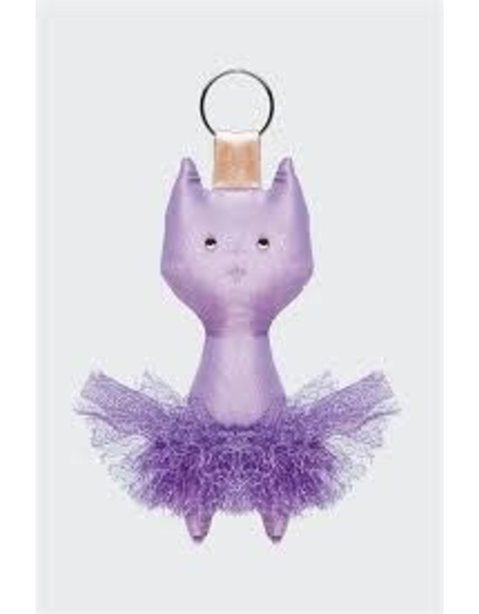 Wear Moi Cat Keychain (WM DIV84)