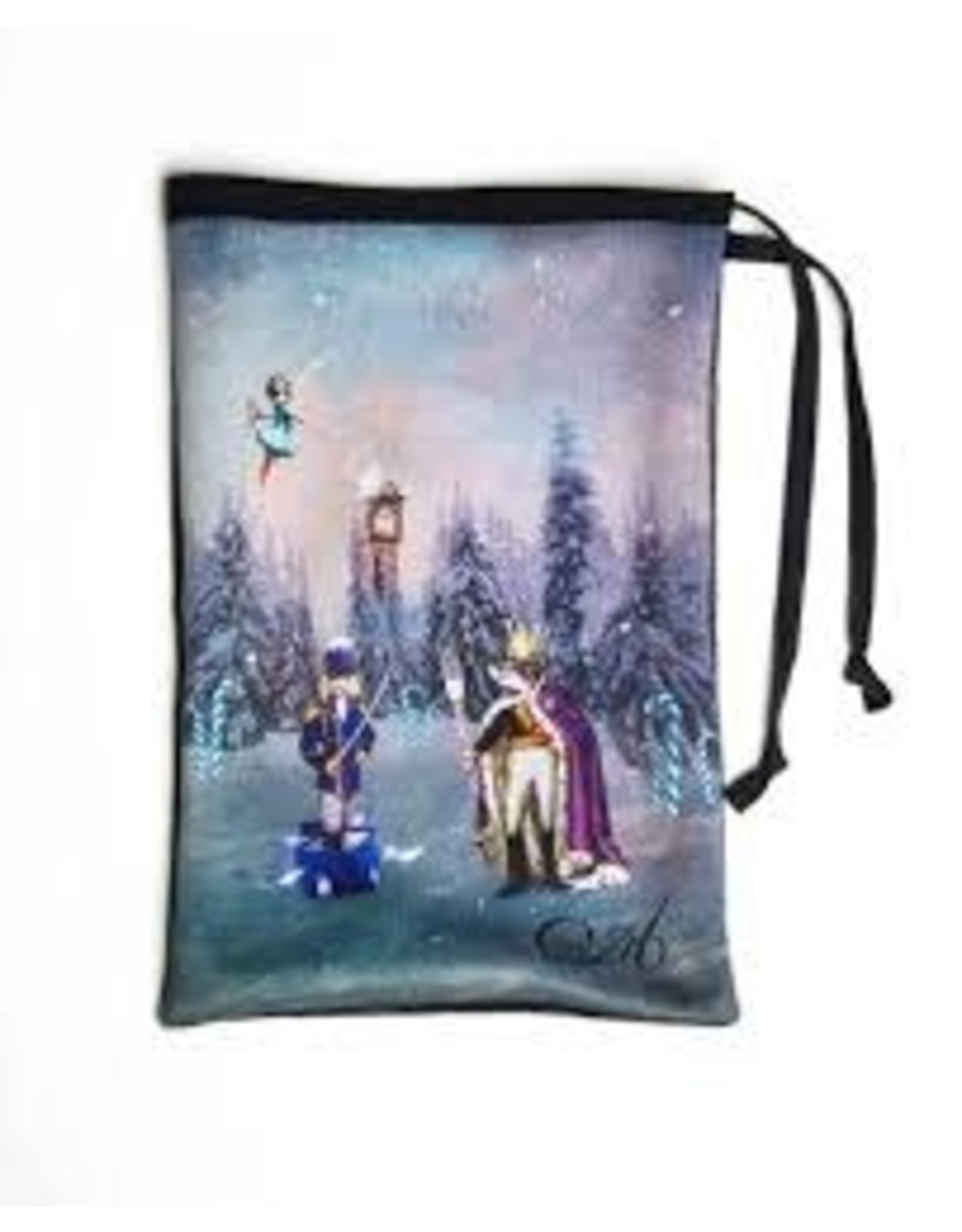 Ansliewear Nutcracker Shoe Bag (902NU)