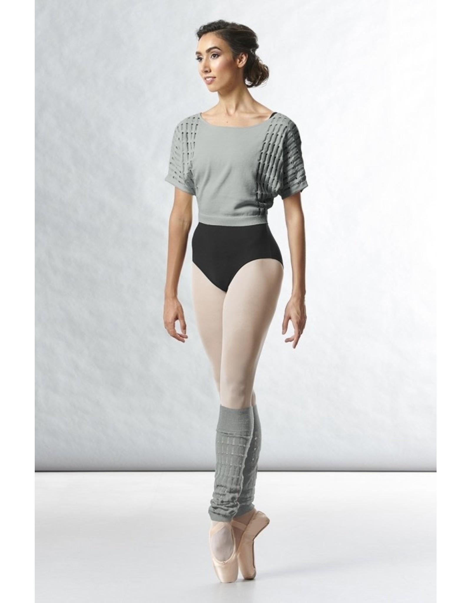 Bloch / Mirella Knitted Leg Warmers (W5520)