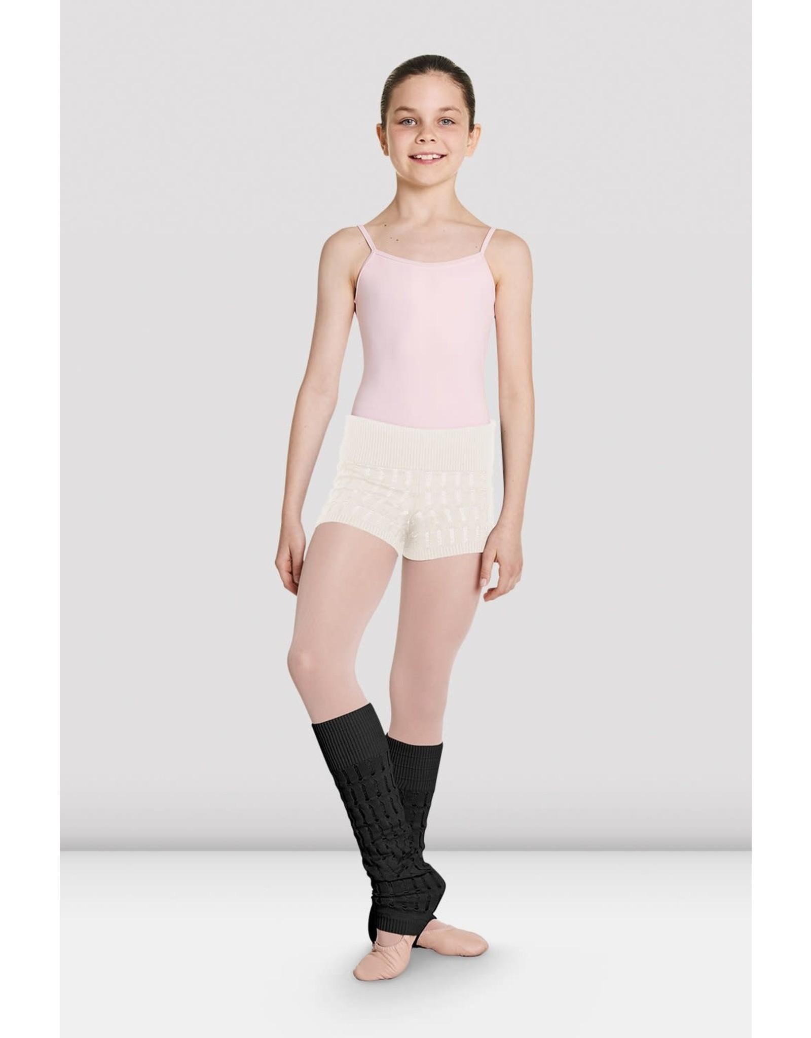 Bloch / Mirella Knitted Leg Warmers (CW5530)