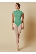 Bloch / Mirella Sunray Frnt/Lace Zip Bck Capsl (M5082LM)