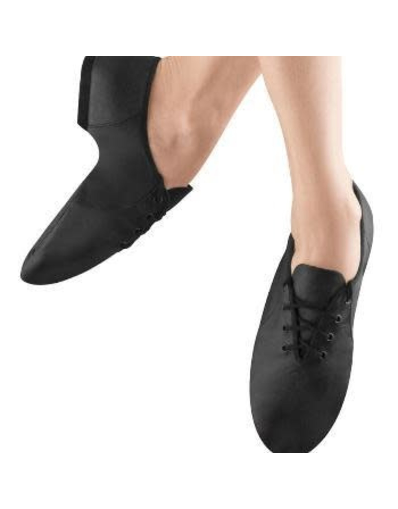Bloch / Mirella 405 TIE JAZZ SHOE CLEARANCE