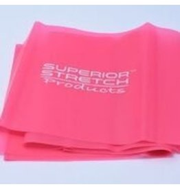 Superior Stretch Latex Rubber Therapy Bands Single