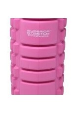 Superior Stretch Foam Fitness Rollers
