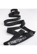 Superior Stretch Woven Nylon Door Stretch Strap - Black